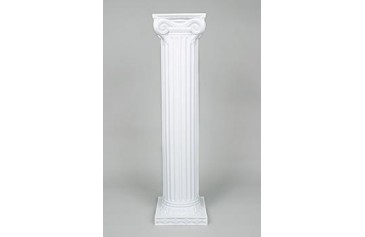 "Column - Avalaible in 40"", 72"", 96"""