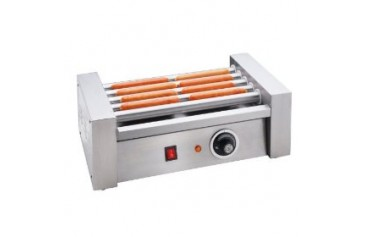 Hot Dog Machine Roller Type
