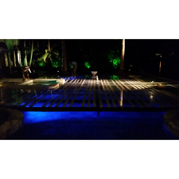 Plexiglass Pool Cover Mr Steve Witkoff Party Depot